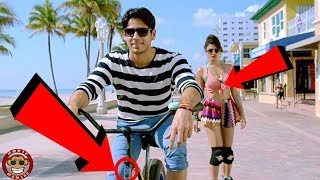 A Gentleman Trailer Breakdown I Things you missed I Sidharth Malhotra,Jacqueline #Gentleman
