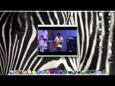 Sony Vegas 10 para Mac