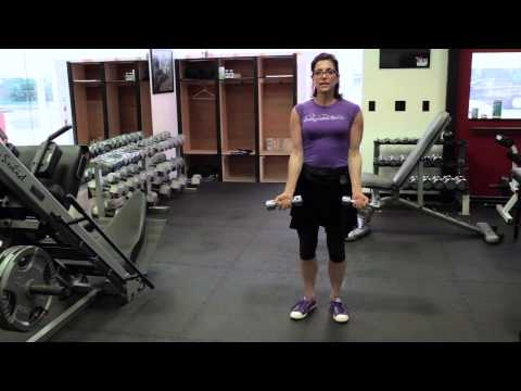 Exercises for Chicken Wing Arms : Exercise for Your Lifestyle