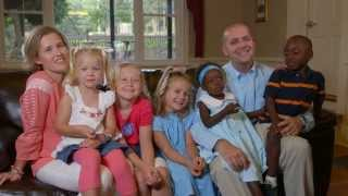 Download Life in Foster Care Video