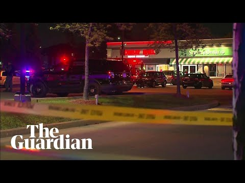 Suspects sought after Canada restaurant explosion
