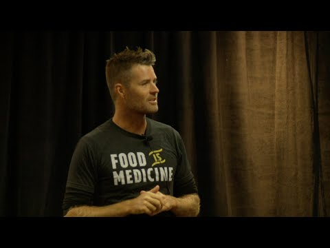Pete Evans - 'The Paleo Way - Putting It All Into Practice'