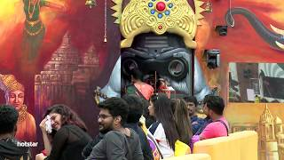 Bigg Boss Season 2 - Tamil | Hotstar