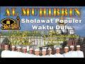 Download SHOLAWAT TERBAIK ALMUHIBBIN PEKALONGAN PALING POPULER MP3,3GP,MP4