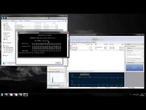 Hacking wireless (WIFI) WPA/WPA2 windows