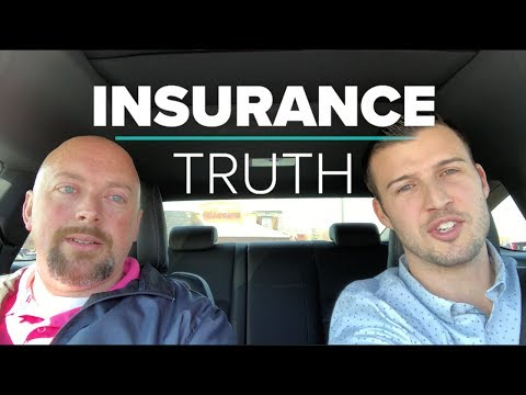 The Dumbest Thing an Insurance Agent Can Do - Insurance Truth (EP1)