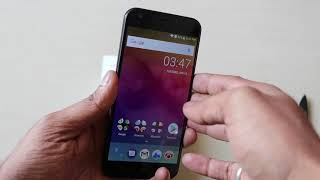 Smartron t.phone P Unboxing, Hands On and Camera