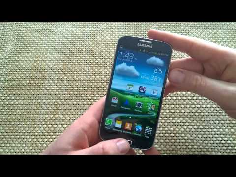 How to Take a Screen Shot on a Samsung Galaxy S4. Capture a screenshot w/ buttons