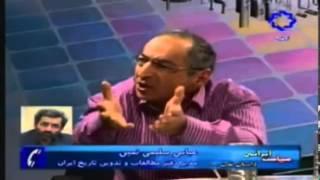 صحبت های دکتر صادق زیبا کلام درباره خدمات رضاشاه به ایران