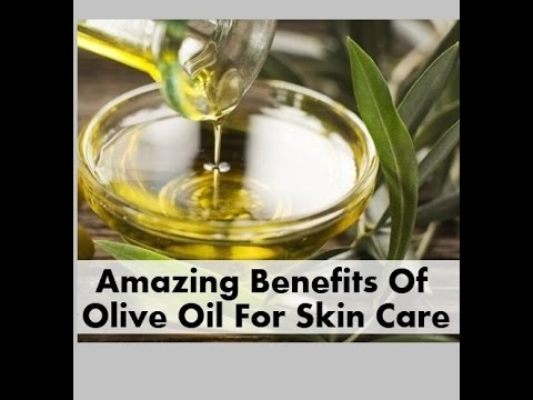 Top 10 Benefits of Olive Oil Body Massage
