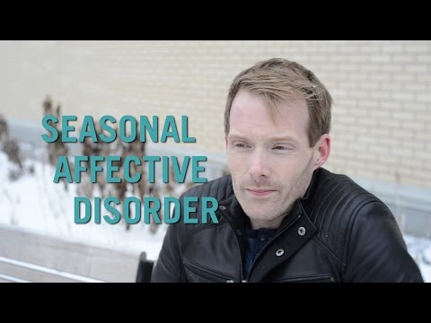 The Science of the Winter Blues: Seasonal Depression