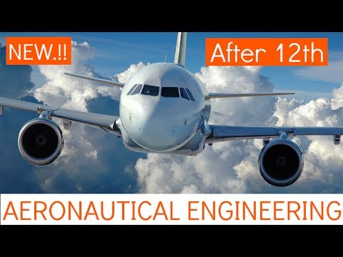 Career in Aeronautical Engineering in India | B.TECH, Aerospace, JEE | #10 | CREATE YOUR IDENTITY