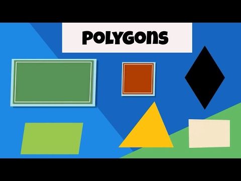 Basic Properties of a Polygon
