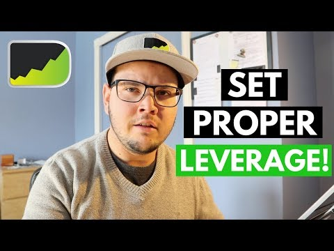 Forex Leverage Explained For Beginners & Everyone Else!