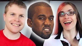 Kanye West | Lyric or Satiric #8