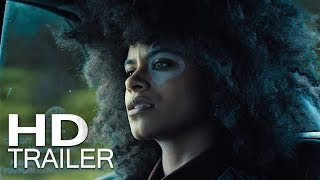DEADPOOL 2 | Trailer #2 (2018) Legendado HD