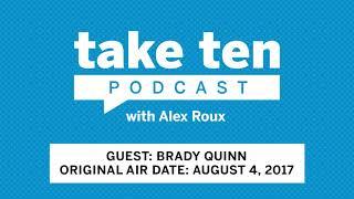 Take Ten With Alex Roux: Fox Sports