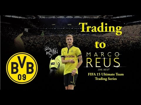 FIFA 15 Trading to Reus- Ep 4