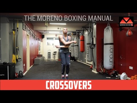 How To Skip Like A Professional Boxer