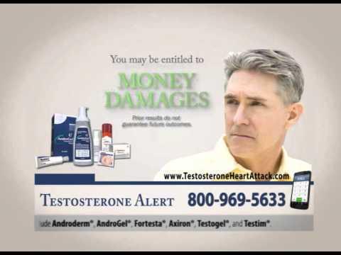 Testosterone Health Alert - Cohen & Malad, LLP :20