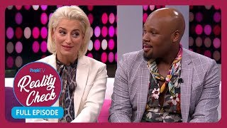 'The Challenge', 'Southern Charm' And 'RHONY' Recap With Dorinda Medley & More | PeopleTV