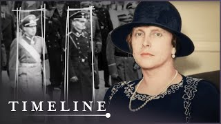 The Queen's Mother in Law (Royal Family Documentary) | Timeline
