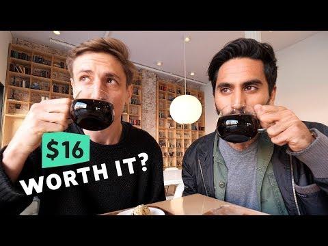 $16 Coffee: Is it Worth it???