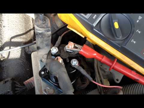 7.3L Powerstroke Cold No Start Diagnosis- Glow Plug Relay