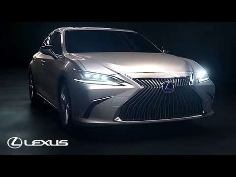 Introducing The All-New ES