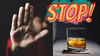 Quit Drinking 30 Days To Quit Drinking How To Stop Drinking Alcohol A