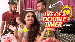 Life Of A Double Timer   Ridy Sheikh   ZakiLove   Warsy