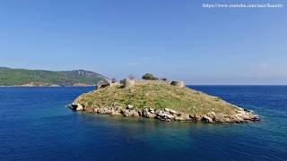 Sea fortress Poros | Μπούρτζι Πόρου