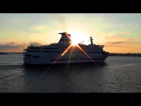 Ferry Saint-Malo - Jersey
