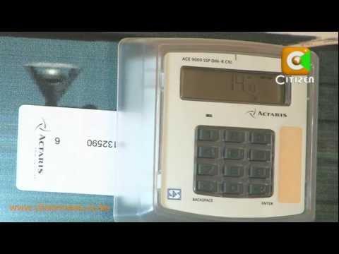 Pre-Paid Meter Units