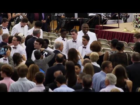 Fordham Preparatory School - Graduation 2017