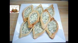 طريقة عمل فطائر الجبنة