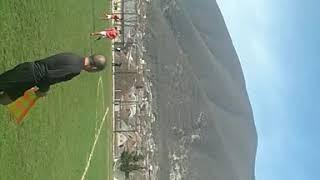 Şəkidə Futbol Başqadı Da. Ağdaş Qapıçısı😂