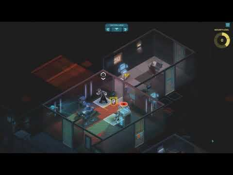Invisible Inc  Sound Replacement