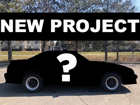 1,000 Subscriber Special! NEW CAR REVEAL!!