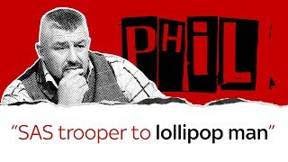 Phil Campion: Jobs for veterans