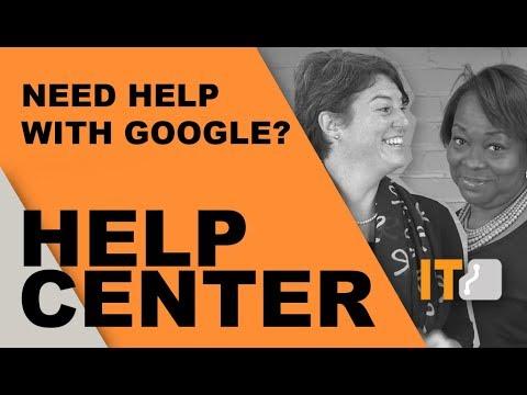 Google Help Center