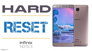 Infinix Note 4 - How to Setup Fingerprint Scanner to Perform