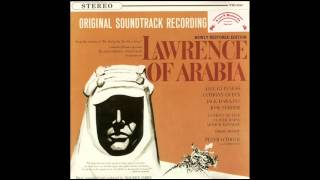 Lawrence Of Arabia   Soundtrack Suite (Maurice Jarre)