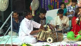 Tu rangai jane rang ma by shri Vishnu Panara and indira shrimali