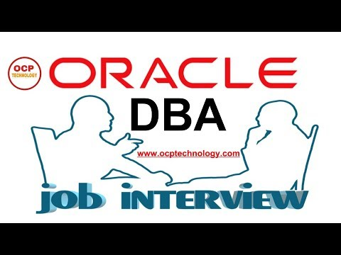 How to Prepare your  Oracle DBA Interview