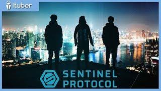 Sentinel Protocol - Это Краудсорсинговая Платформа  Для Защиты от Угроз, Хаков и Мошенничества.