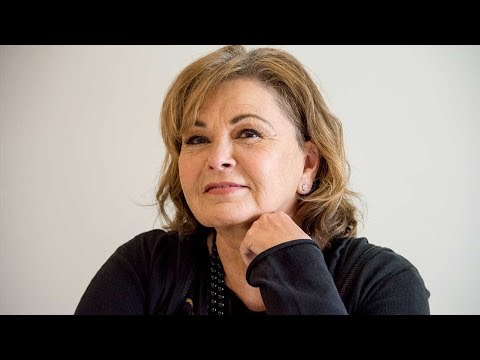 'Roseanne' Canceled by ABC Following Star's Racist Tweet