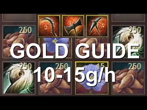 Flax Field Gold Guide Easy 10g+/h (locations & advices)  |  Guild Wars 2