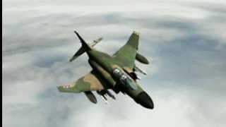 DIRTY SECRETS of VIETNAM: The Phantom of the 355th Squadron (720p)