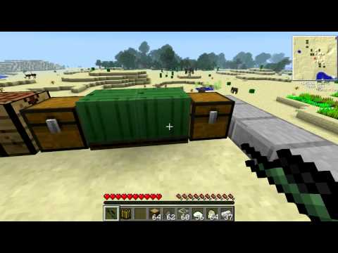 Minecraft mod tutorial: How to make Flan's Modern Weapons - ThisWeirdGamer